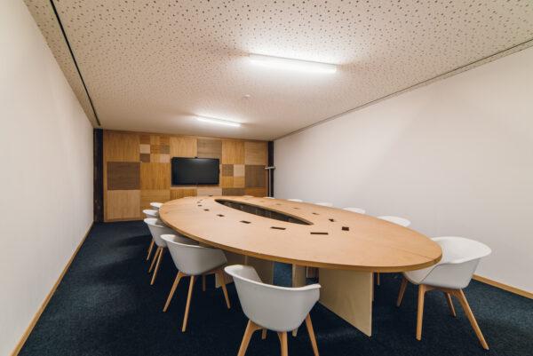 Sala Formazione - U35